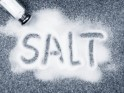 Reduce sodium intake