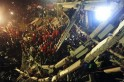 Bangladesh Factory Collapse Kills Hundreds :PICS