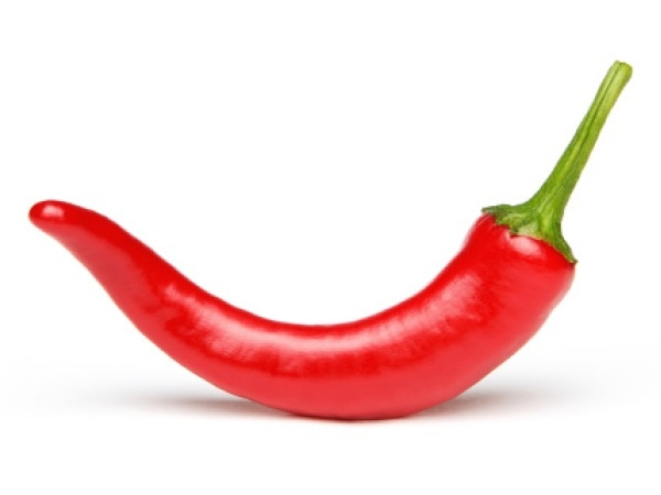 Herbs for Weight Loss # 8: Cayenne pepper