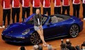 Maria Sharapova Wins Stuttgart Grand Prix
