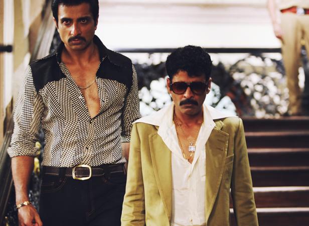 Sonu Sood, Manoj Bajpai  Courtesy: Filmfare