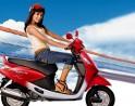 Priyanka Chopra in Pleasure ad