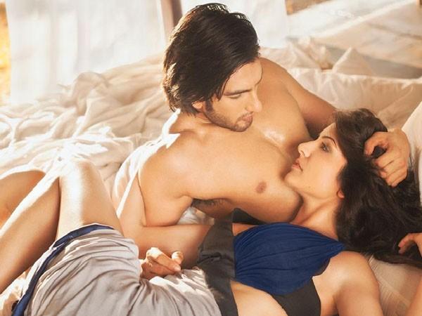 Zoya akhtar fucking with boss hotscene lust stories 4