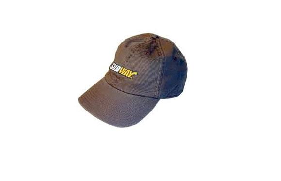 subway hat