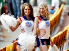RCB Cheerleaders Get Ready for IPL 6