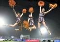 The Jumping Divas in IPL