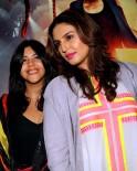 Ekta Kapoor, Huma Qureshi