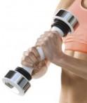 Shake weights