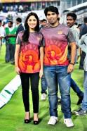 Allu Sirish and Yami Gautam
