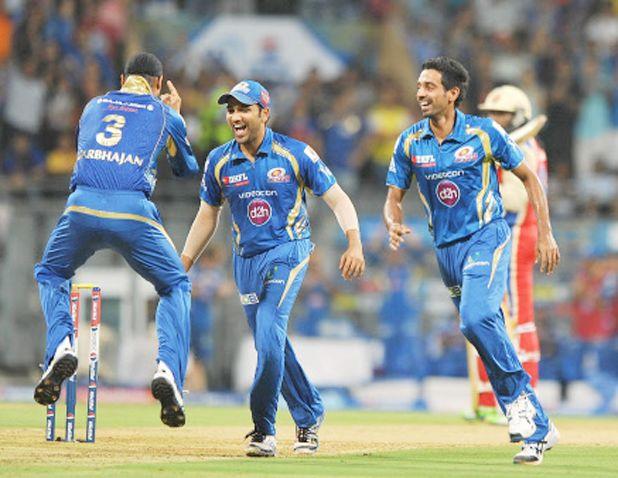Harbhajan Singh Dances Gangnam Style