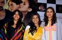 Ekta Kapoor, Konkona Sen Sharma, Huma Qureshi