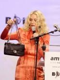 Chanel's Diamond Forever Handbag
