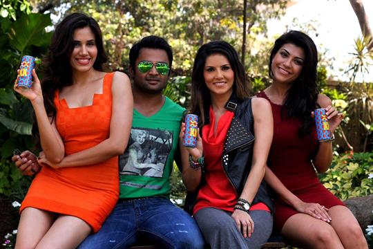 Sonali Sehgal, sachin Joshi, Sunny leone, Archana Vijayan