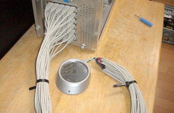 USB BBQ
