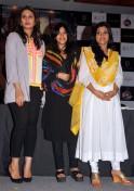 Huma Qureshi, Ekta Kapoor, Konkona Sen Sharma