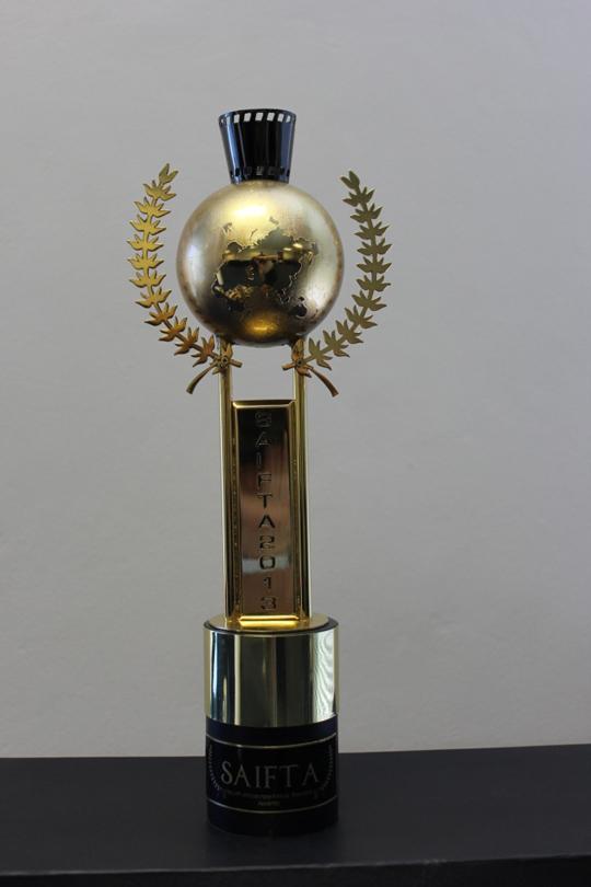 SAIFTA Trophy