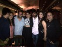 Raanjhnaa team at the film's wrap-up party