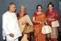 Gulzar, Waheeda Rehman, Asha Parekh, Helen