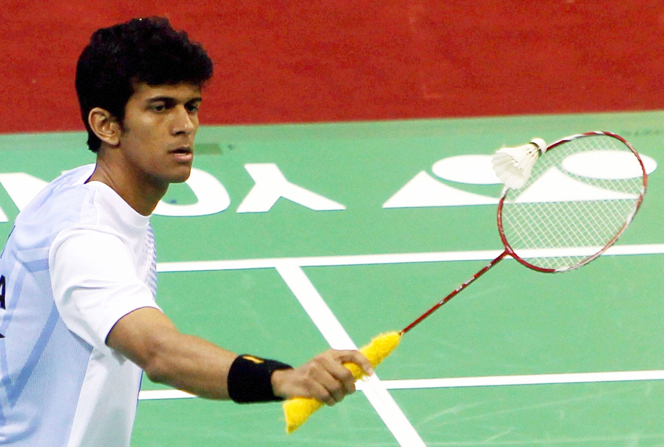 Ajay Jayaram Enters Next Round