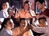 Alia Bhatt, Varun Dhawan and Sidharth Malhotra