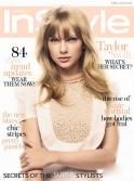 American singer Taylor Swift