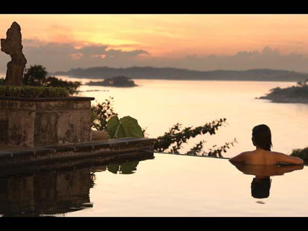 Banyan Tree Resort Bintan