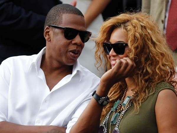 What's better than a private island in the Bahamas to say 'I love you'? Jay-Z will soon purchasing the haven for £2 million.  Happy fifth anniversary, you two!