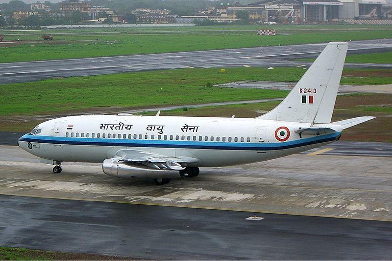 Boeing 737-200