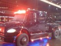 Chad Ochocinco's Semi Truck