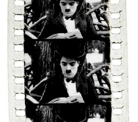 Charlie Chaplin's Lost Movie
