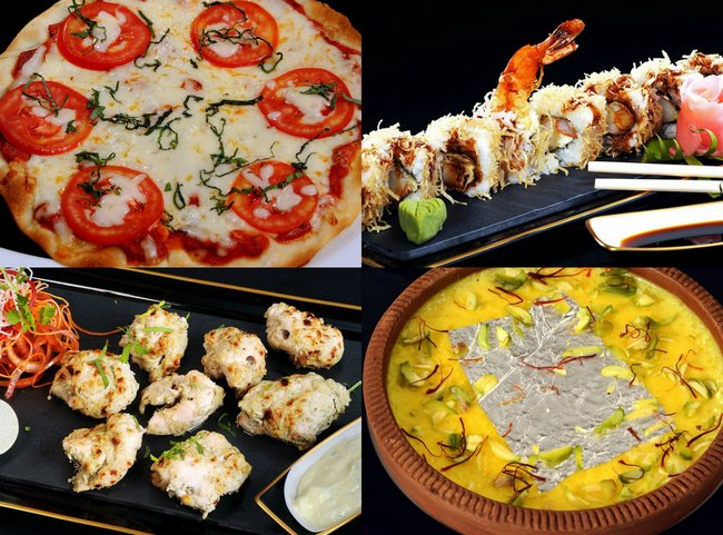 The exciting IPL extravaganza has now induced euphoria in many city restaurants. Restaurants have now come up with innovative IPL dishes that will tempt the customers to indulge in the delectable delicacies. Take a look at some sumptuous IPL dishes that you might come across this IPL season...