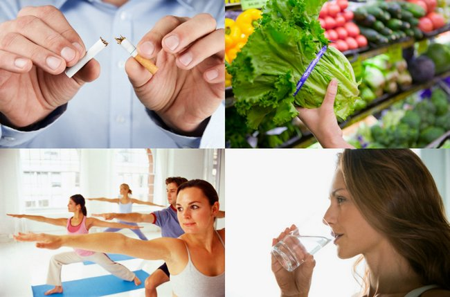 On World Health Day, take out an hour from your busy schedule and introspect about your health. 