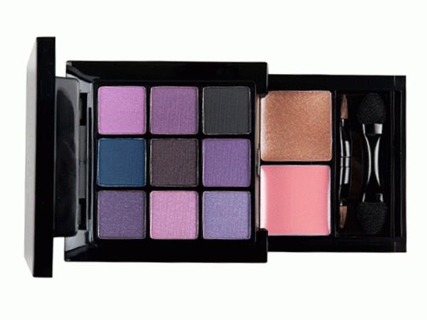 Purple Smokey Kit