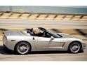 Corvette Convertible 1LT