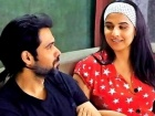 Emraan Hashmi, Vidya Balan