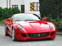 Ferrari 599 GTB Fiorano: INR 3.57 Crore