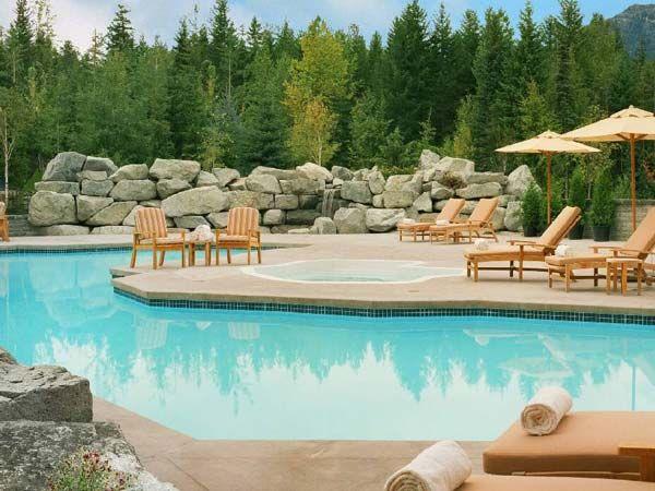 Four Seasons, Canada