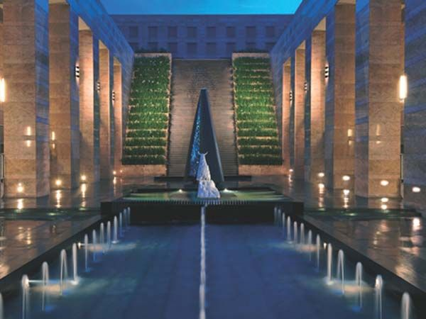 Best Business Hotel - Grand Hyatt Mumbai