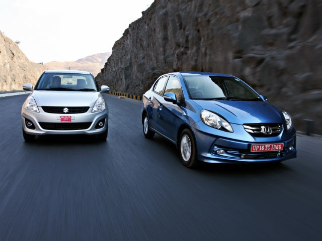 While the Amaze promises to bring a lot on the table, is it enough to knock the reigning king, the Maruti Swift Dzire off its throne? We pit Honda Amaze i-DTEC vs the Maruti Suzuki Swift Dzire DDiS to give you the details