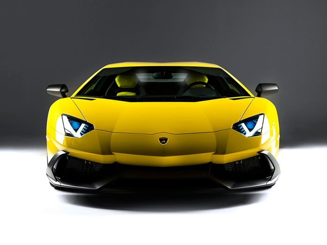 As part of its 50th anniversary celebrations, Lamborghini will be launching a limited edition Aventador called Lamborghini Aventador LP720-4 50 Anniversario which has 50 per cent more down force and 20PS additional power than the stock car!