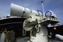 US Navy Readies