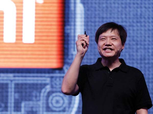 Lei Jun: As the co-founder and chairman of Xiaomi, China's fastest growing smartphone company, Lei Jun is worth a sum total of $1.75 billion.