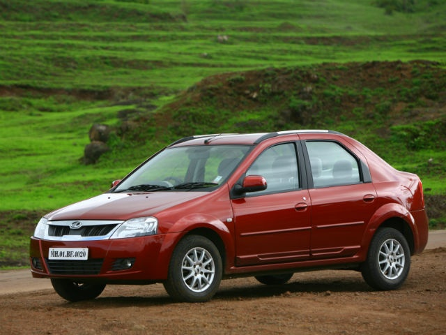 Mahindra also did the same with an