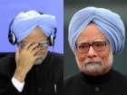 Manmohan Sing Germany