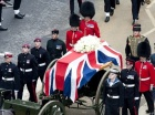 Margaret Thatcher Funeral