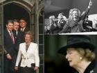 Margaret Thatcher Life in Pics