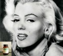 Marilyn Monroe's Pill Bottles And X-rays