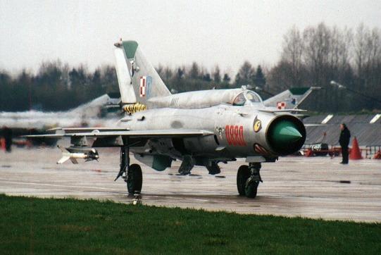 MiG-21 BIS