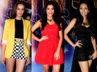 Evelyn Sharma, Gaelyn Mendonca, Pooja Salvi