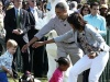 Obama Easter Celebration